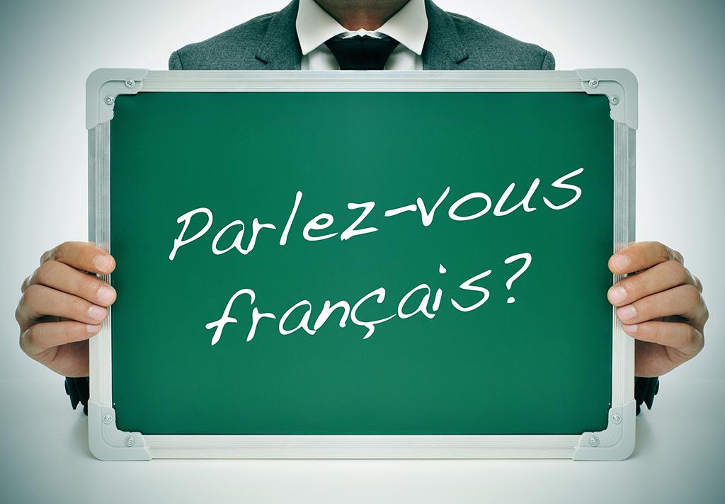 Discutons en français ! Reims