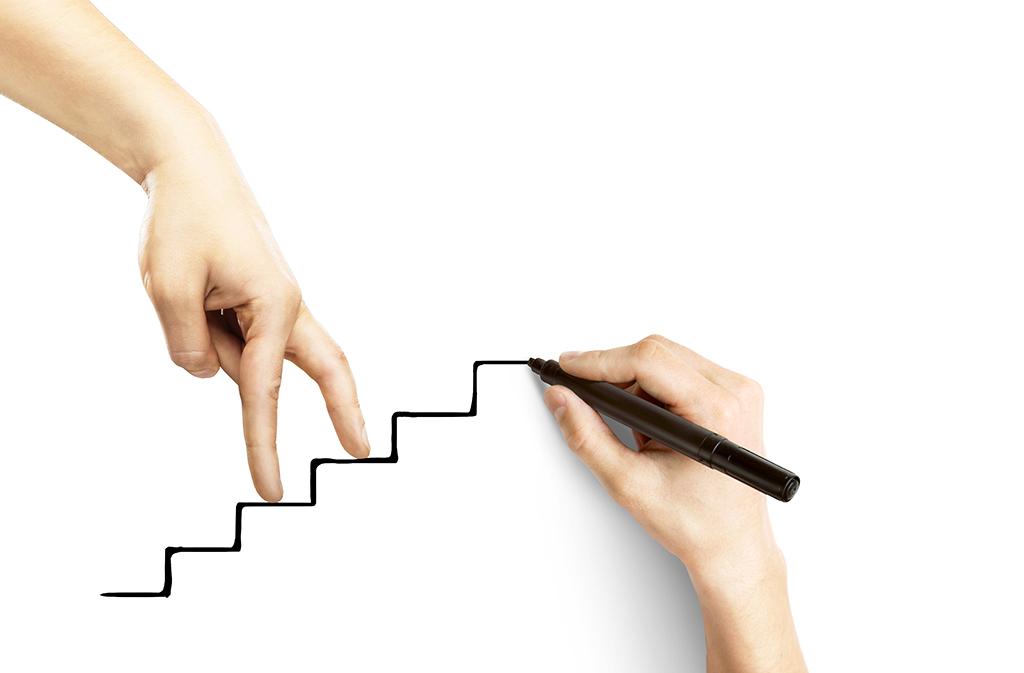 premiers pas création d'entreprise