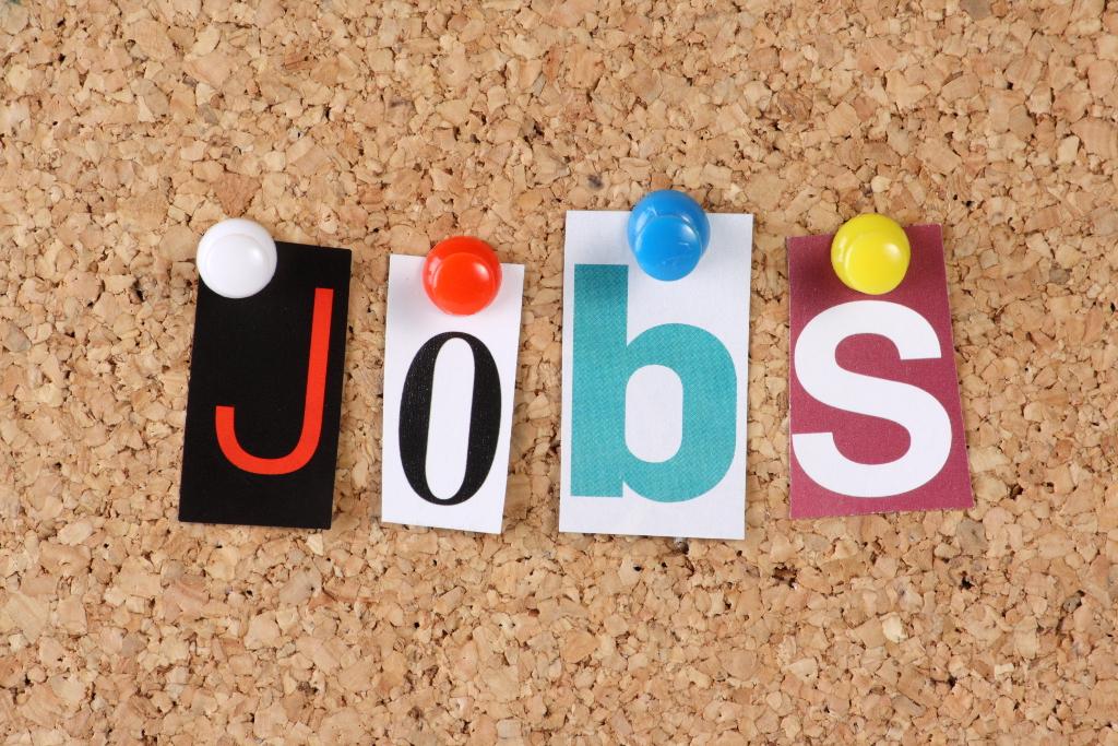 Jobs : les secteurs qui recrutent