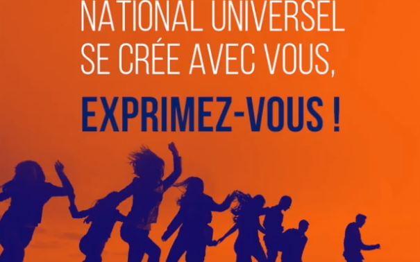 Donnez votre avis sur le Service national universel !